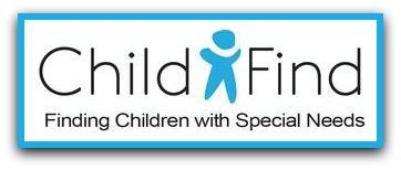 Child Find Finding Children with Special Needs